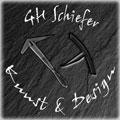 LOGO GH-Schiefer-Kunst & Design Größe:120