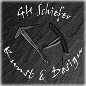 LOGO GH-Schiefer-Kunst & Design Größe:170