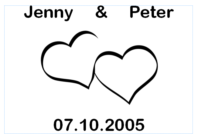 Partnerplatte