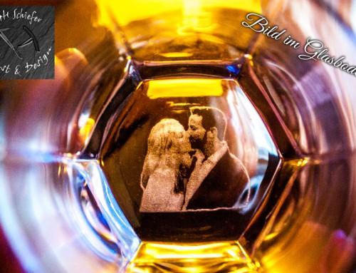 Whiskyglas zum Muttertag